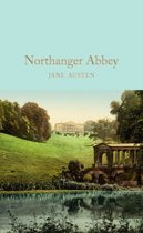 Collector's library Northanger abbey