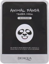 Panda Gezichtsmasker | Animal Panda Tender Mask Sheet