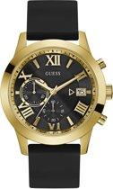 Guess watches gents atlas W1055G4 Mannen Quartz horloge