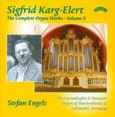 Complete Organ Works Vol8: Leichte