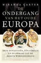 De ondergang van het oude Europa