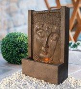 """HEISSNER Terras fontein """"Buddha"""""""