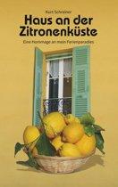 Haus an der Zitronenküste