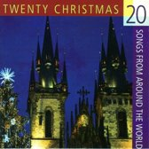 20 Christmas Songs From Around The