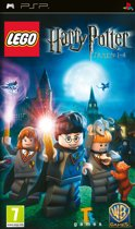LEGO: Harry Potter Jaren 1-4  - PSP