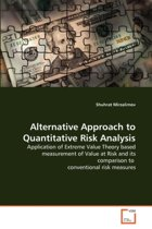 Alternative Approach to Quantitative Risk Analysis