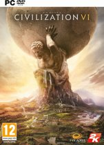 Sid Meier's Civilization VI - PC