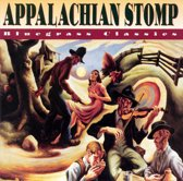 Appalachian Stomp: Bluegrass Classics