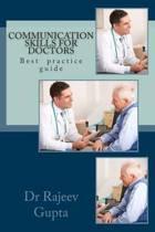Communication Skills for Doctors