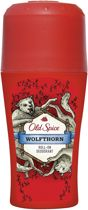Old Spice Wolfthorn Roller - 50ml - Deodorant
