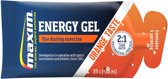 15x Maxim Energy Gel Orange 33g