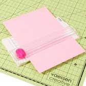 Vaessen Creative • Mini papiersnijder