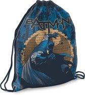 Batman Wall - Gymbag - 42 cm - Multi