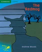 Pobblebonk Reading 3.7 The Red Mog