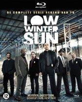 Low Winter Sun - Seizoen 1 (Blu-ray)