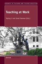 Teaching at Work