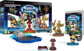 Skylanders Imaginators: Starter Pack - PS3