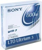Data Cartridge LTO3 Ultrium