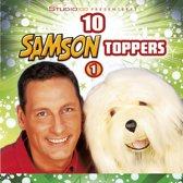 10 Samson Toppers Deel 1
