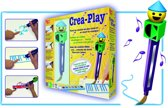Crea play - Knutselset Verven