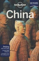 Lonely Planet China dr 13