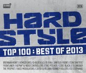 Hardstyle Top 100 Best Of 2013