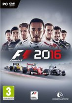 F1 2016 - Windows