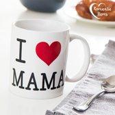 I love Mama - mok - 300ml