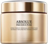 Lancôme Absolue Precious Pure Advanced Replenishing Cream Cleanser 200 ml
