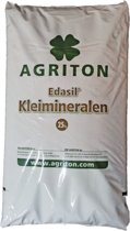 Edasil kleimineralen 25kg - voorkomt arme gronden en droge weides