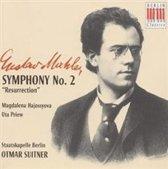 """Symphonie Nr.2 """"Resurrect"""