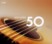 Various - 50 Best Guitar