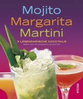 Mojito Margarita Martini