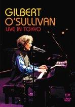 Gilbert O'Sullivan - Live In Tokyo