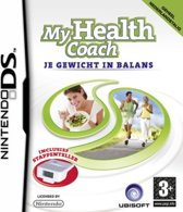 My Health Coach: Je Gewicht in Balans + Stappenteller Nintendo