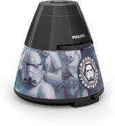 Philips Star Wars 2-in-1: projector en nachtlampje 717699916
