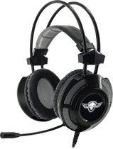 Spirit of Gamer - Elite-H70 PC Gaming Headset - Virtual 7.1 Surround - Zwart