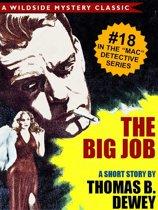 The Big Job (Mac #18)