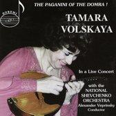 Paganini Of The Domra