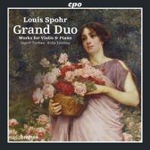 Gran Duo: Works For Violin & Piano