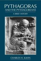Pythagoras and the Pythagoreans