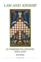 Law and Kinship in Thirteenth-Century England
