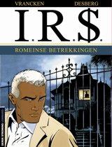 I.R.$. 09. Romeinse betrekkingen