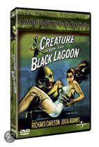 Creature From The Black Lagoon (dvd)