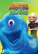 Monsters Vs Aliens (D)