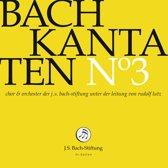 Bach Kantaten No 3