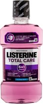 Listerine Mondwater Total Care Clean Mint