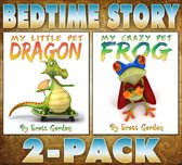 Bedtime Story 2-Pack