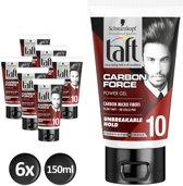 Taft Gel Carbon Force Tube Voordeelverpakking