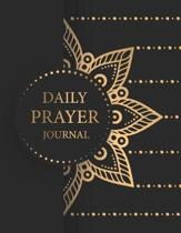 Daily Prayer Journal for Muslims: Guide to help you pray 5 times a day and keep reading quran and daily hadith